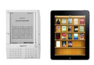 Kindle & iPad
