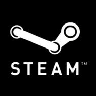146693 steamlogo original Is Apple about to get Steam Powered Gaming?