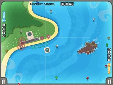 Flight Control HD lands on the iPad | Macworld
