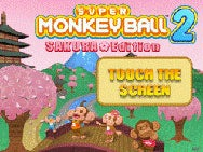Super Monkey Ball 2: Sakura Edition rolls onto the iPad ...