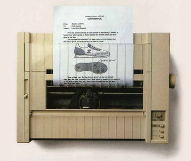 Apple ImageWriter