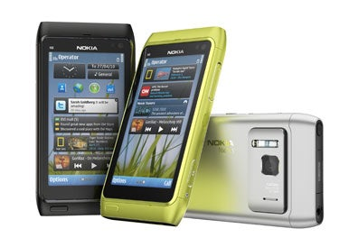 Nokia on long comeback trail after smartphone misses | Macworld