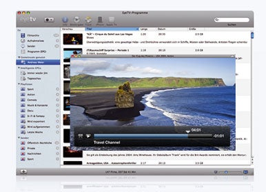 Elgato EyeTV software update adds support for Apple iPad