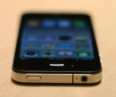 Apple introduces iPhone 4  473d25e803