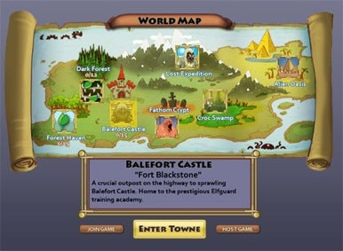Pocket legends mmo receives major update macworld pocket legends is an online role playing game rpg complete with dungeons character skill trees items and loot and cooperative gameplay gumiabroncs Gallery