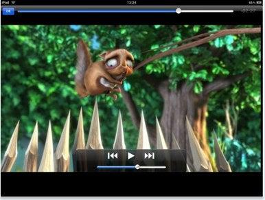 VLC Player makes its way to the iPad | Macworld