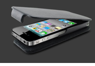 Dexim's Super Charged Leather Power Case