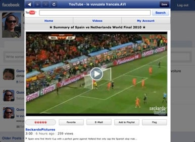 Friendly for Facebook adds multiple account support, more | Macworld