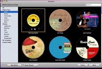 Belight Updates Disc Cover Cd Dvd Label Design App Macworld
