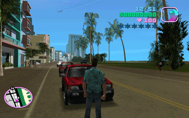 Ported To The Mac By Transgaming The Three Games Are Grand Theft Auto Iii Grand Theft Auto San Andreas And Grand Theft Auto Vice City