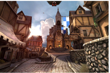 Epic Games to release Unreal Development Kit for iOS | Macworld