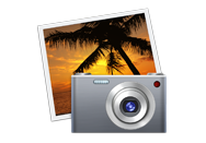 Create a Mother's Day card with iPhoto '11