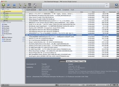 mac rss torrent downloader