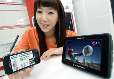 Мобильное телевидение TV To Go! Mobile Television  Home