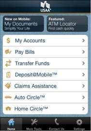 Usaa Contact Us >> Iphone Banking How Usaa Launched Mobile Apps For Customers Macworld