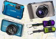 This year's hottest digital camera trends