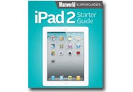 Introducing the free iPad 2 Starter Guide
