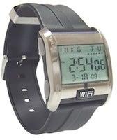 Wi-Fi Watch
