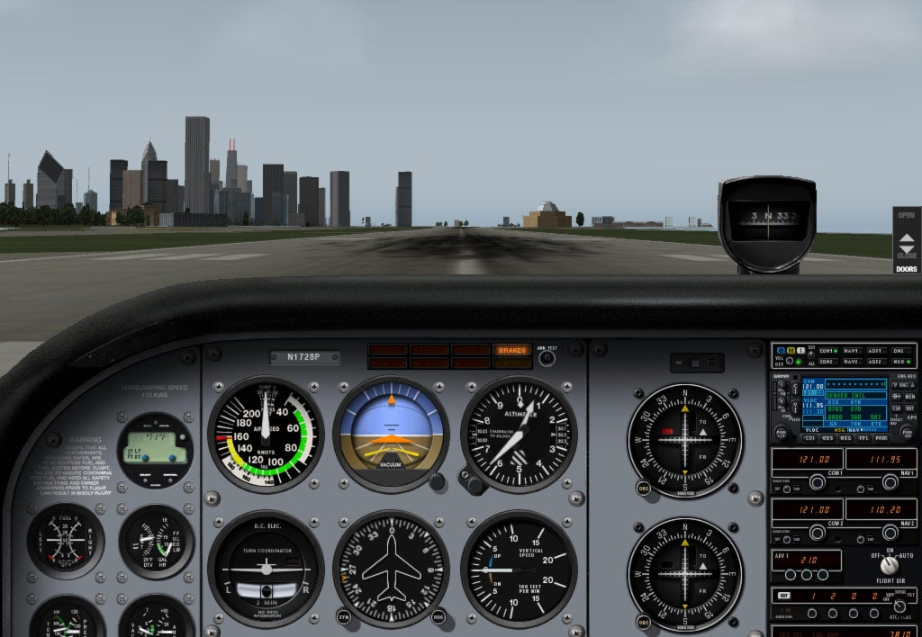 Flying through time | Macworld
