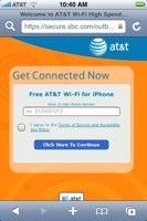 AT&T Wi-Fi