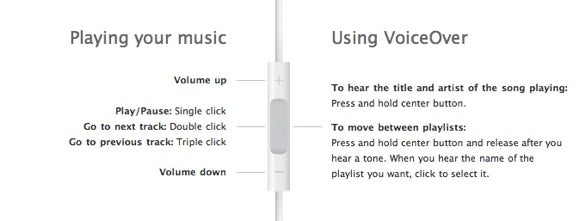 The New Ipod Shuffle  Button  Button  Who U0026 39 S Got The Button