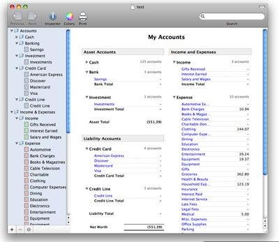 liquid ledger 2 macworld