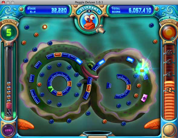 Peggle deluxe download mac