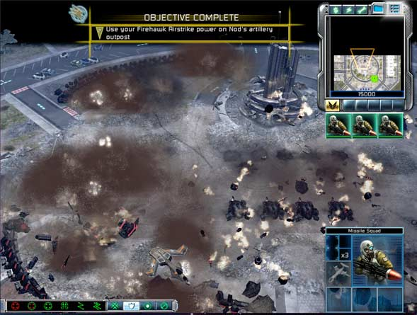 command and conquer 3 tiberium wars mac os x
