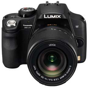 Panasonic Lunix L10K