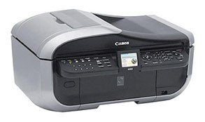 DRIVERS: CANON MP850