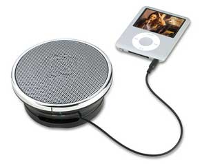 Altec Lansing Orbit-MP3