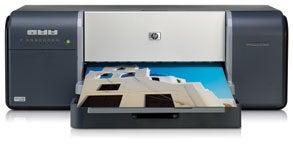 HP Photosmart Pro B885