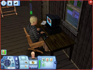 how to go from best friend to dating in sims 3