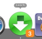 Leech Dock icon