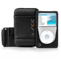 Sportsuit Convertible for iPod classic