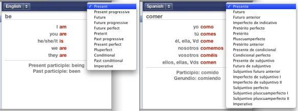 Ultralingua conjugate
