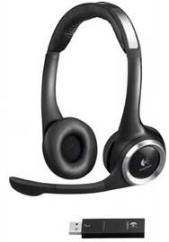 ClearChat PC Wireless headset