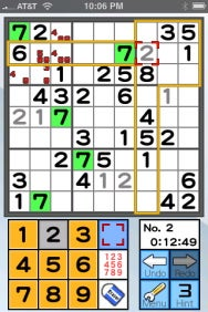 Review: Best Sudoku apps for iPhone and iPod touch | Macworld