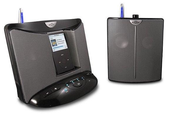 Eos Wireless Speakers