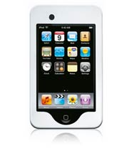 Core Cases iPod touch Aluminum Slider Case