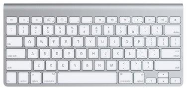 review apple keyboard and wireless keyboard macworld. Black Bedroom Furniture Sets. Home Design Ideas