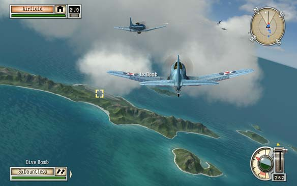Review: Battlestations Midway ...