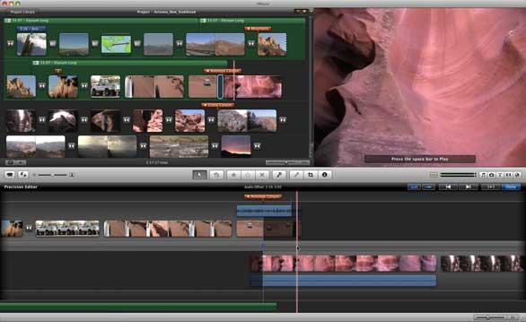 Review: iMovie 09 | Macworld