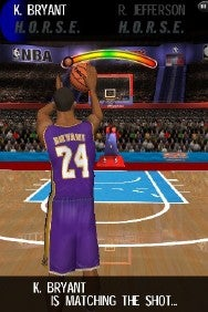 Flick NBA Basketball