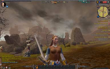 Warhammer Online Age Of Reckoning Macworld