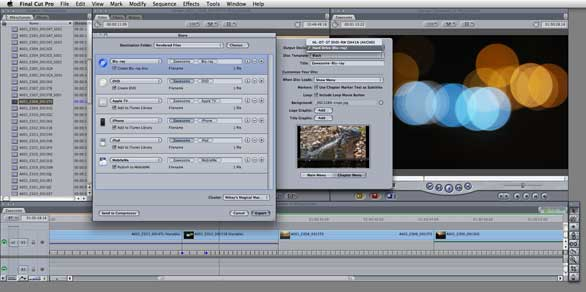 Mike Curtis reviews of the new Final Cut Pro components