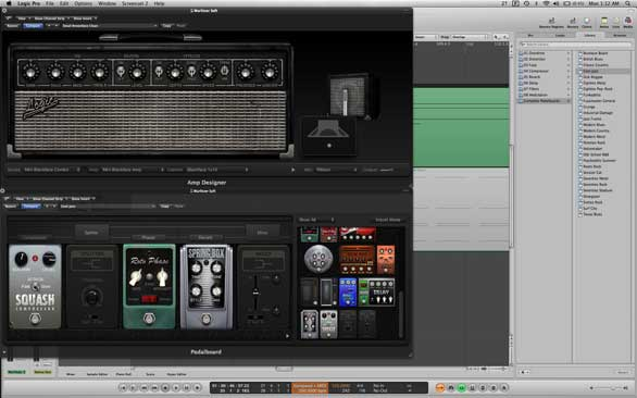 Logic Studio | Macworld