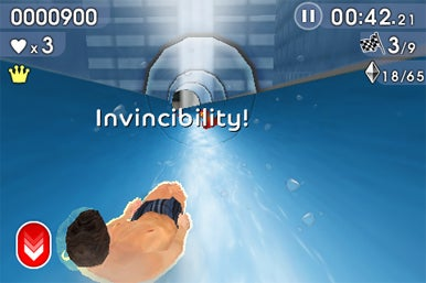 Waterslide Extreme for iPhone | Macworld