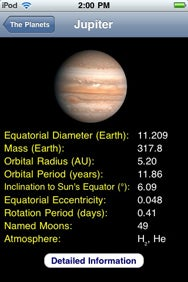 Information About Planets - Pics about space