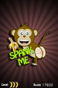 Spank the monkey hints